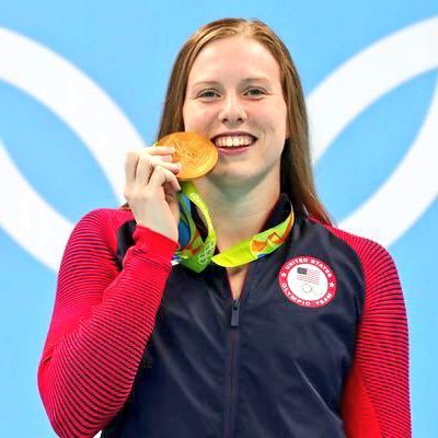 Lilly King biography