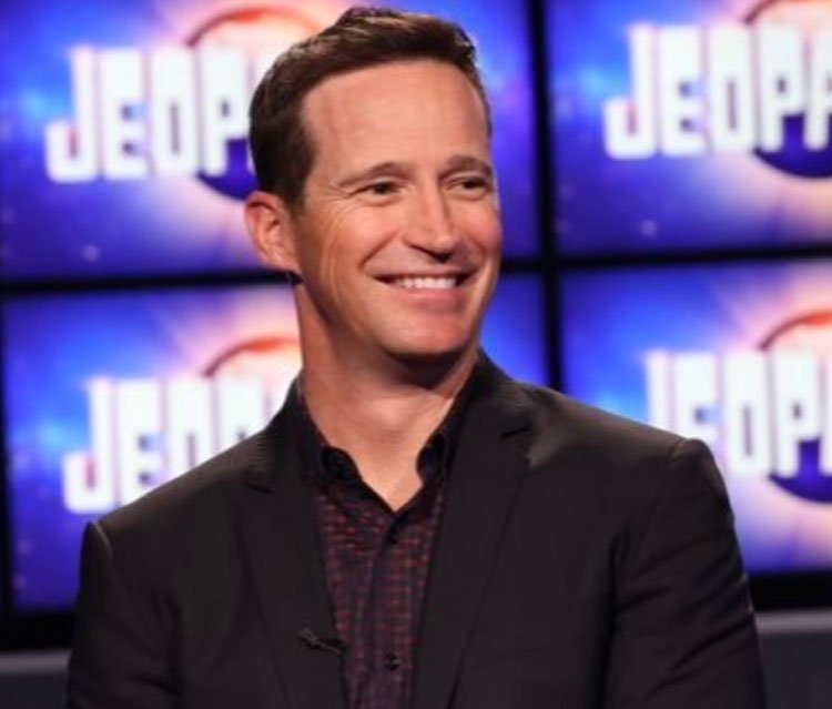 Mike Richards Fired As 'Jeopardy!' Executive Producer