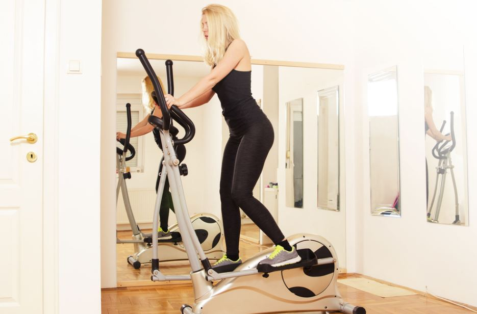Best Elliptical Machine for Home