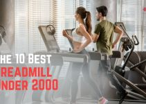 Best Treadmill Under 2000