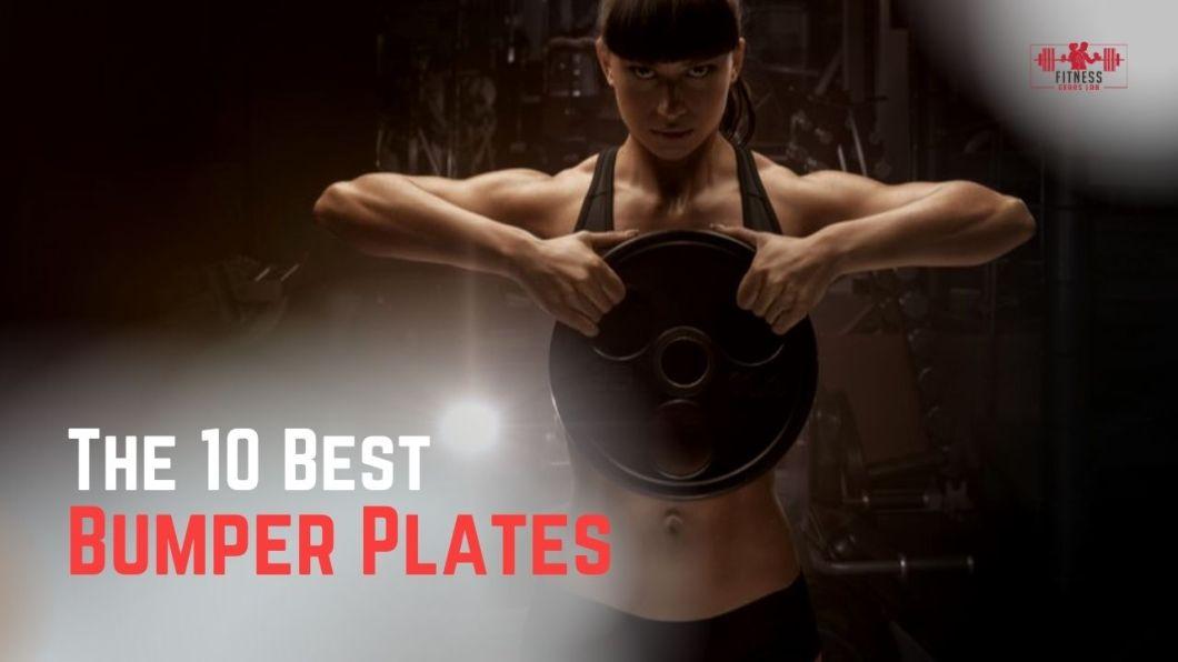 Best Bumper Plates