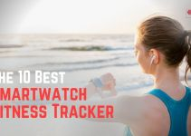 Best Smartwatch Fitness Tracker
