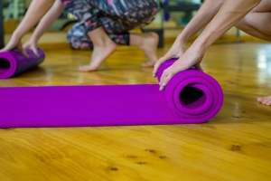 How to Choose the Right Exercise Mat