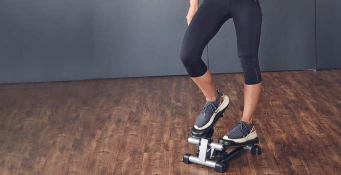 What to Know About Stepper Machine