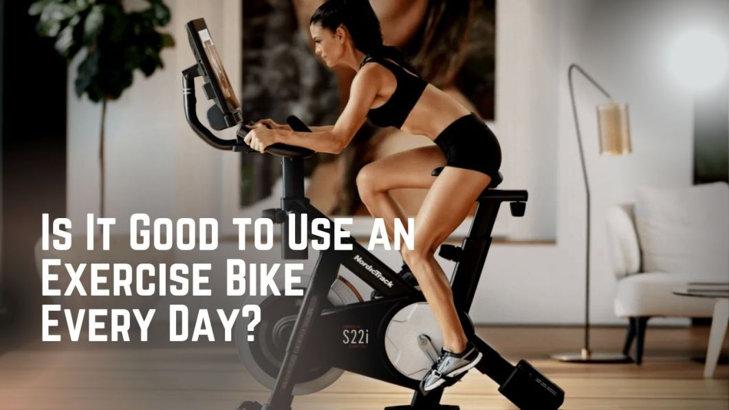 Is It Good to Use an Exercise Bike Every Day