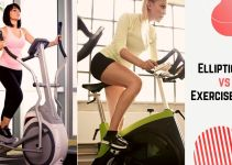 Elliptical Vs. Exercise Bike