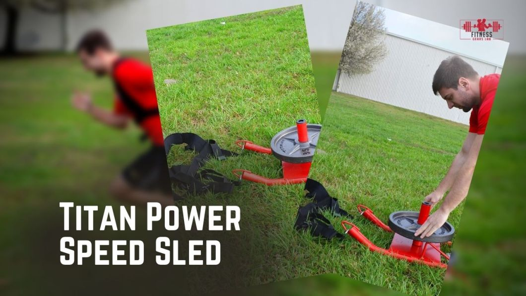 Titan Power Speed Sled Review