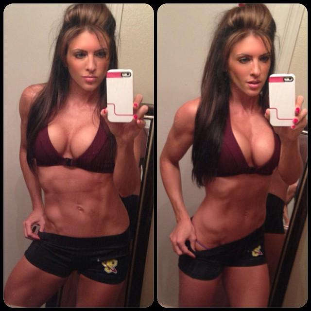 amanda latona fitness instagram (1)