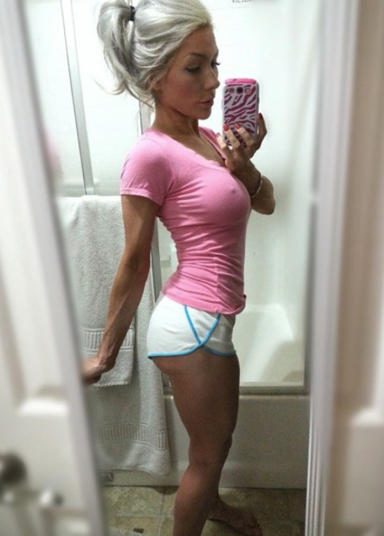 hot sexy fitness girls models (7)