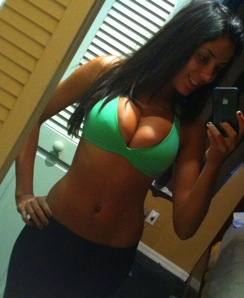 hot gym girls (15)