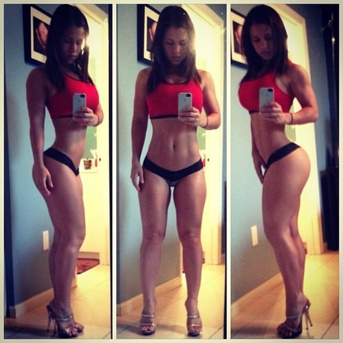hot gym girls (8)
