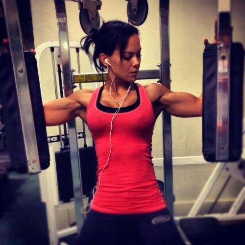 hot gym girls (9)