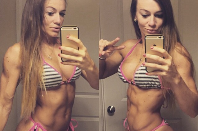 Caroline Priscila (1)