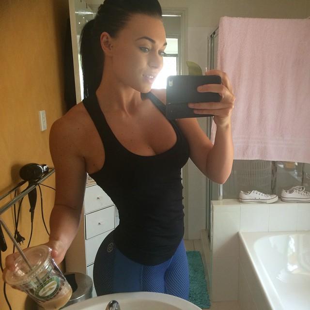 Shannah Baker (30)