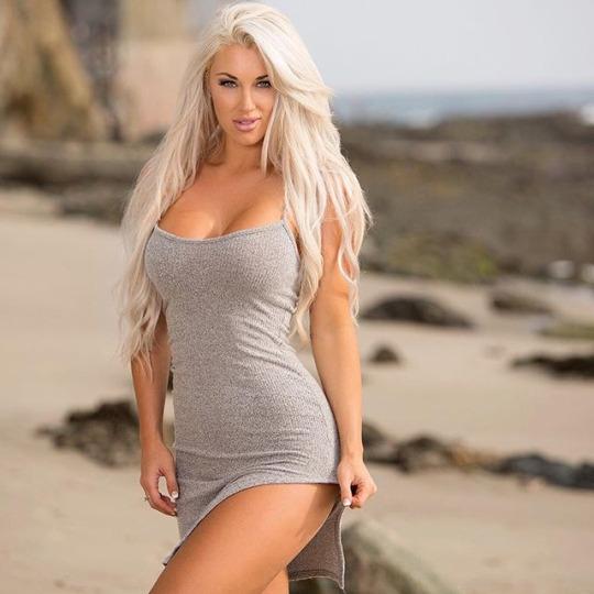 Laci Kay Somers (24)