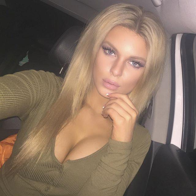 Alyssa Nelson (11)