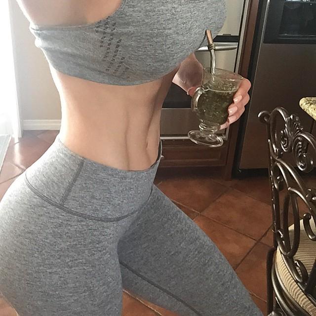 Brittany Perille (21)