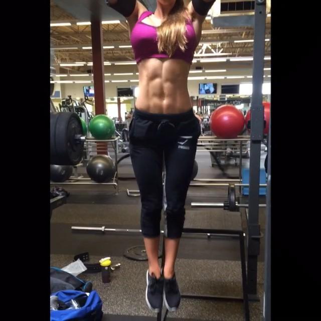 Brittany Perille (22)