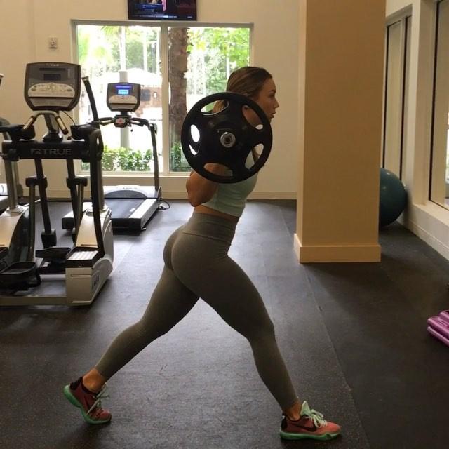 Nicole Mejia fitness girl (28)
