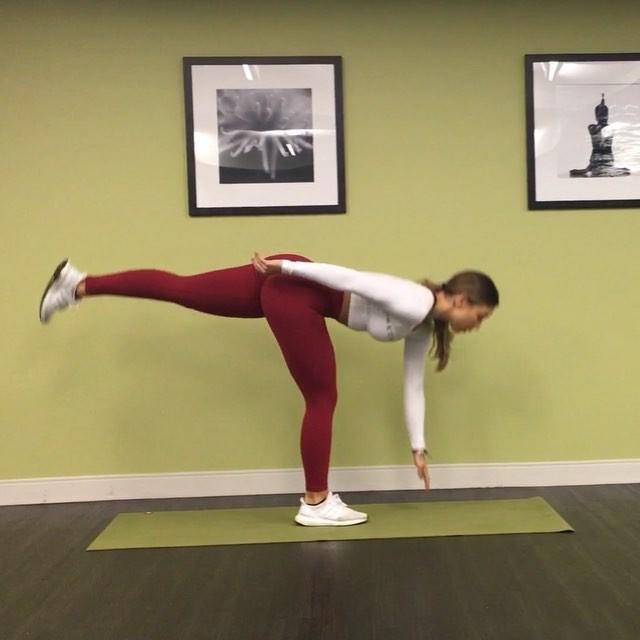 Nicole Mejia fitness girl (3)