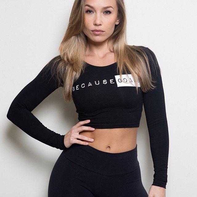 Nicole Mejia fitness girl (45)
