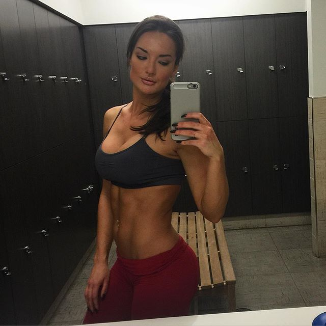 Whitney Johns (21)