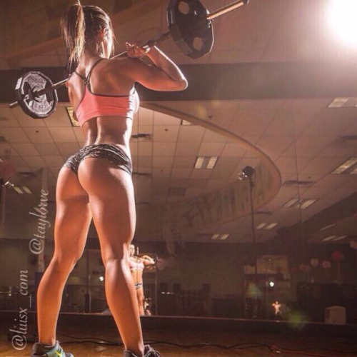 fitness girls and models (7)