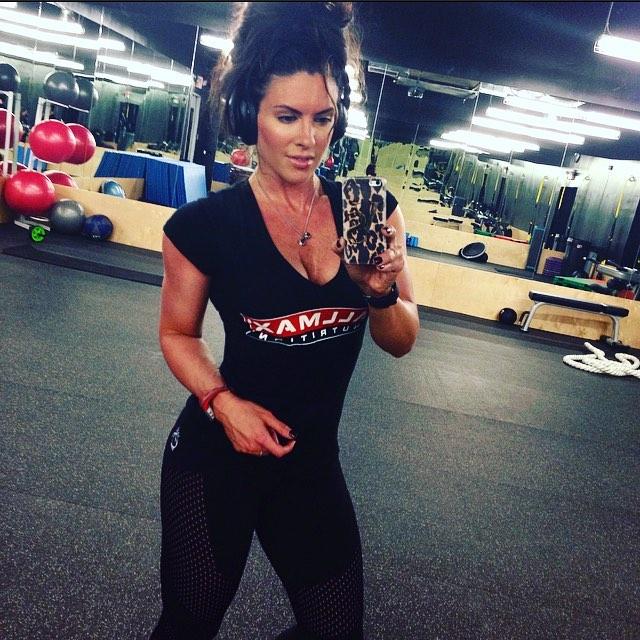 Amanda Latona (40)