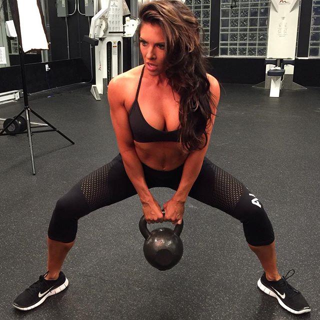 Amanda Latona (54)