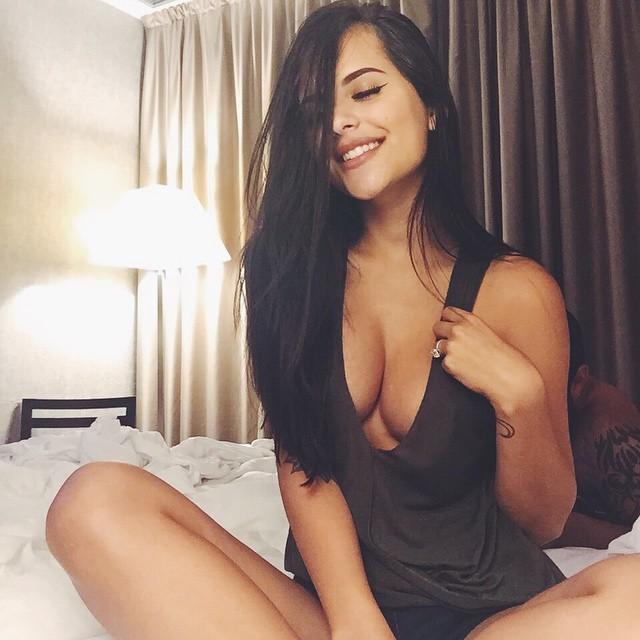 Daniella Lanio (18)
