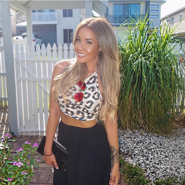 Davina Rankin (36)
