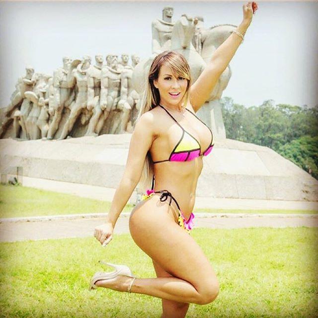 Lygia Fazio (44)