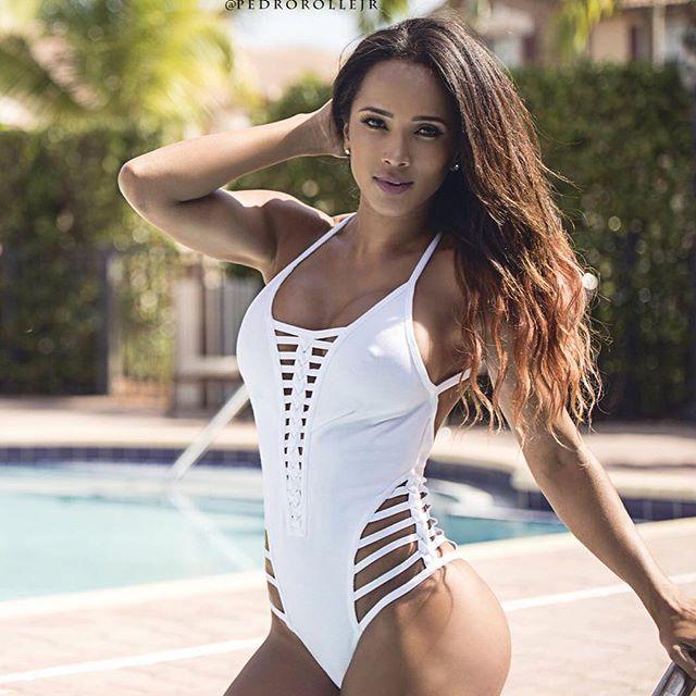 Melissa Piedrahita (18)