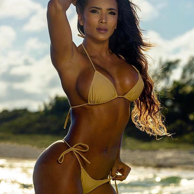 Melissa Piedrahita (33)