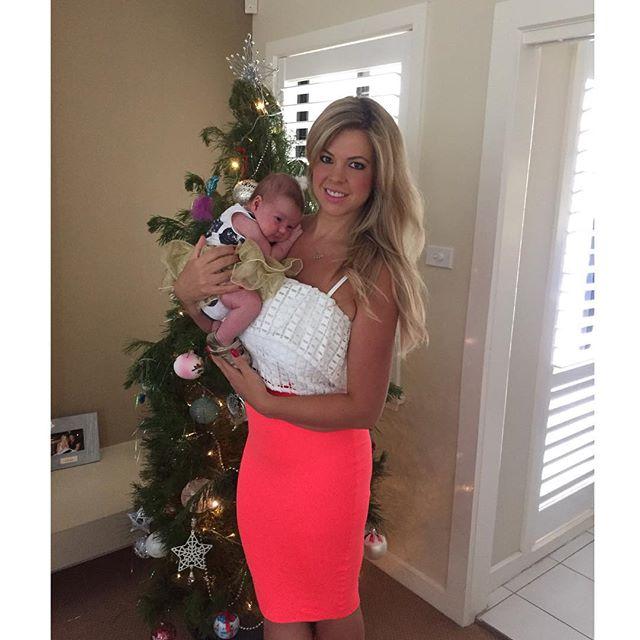Rachel Burr (26)