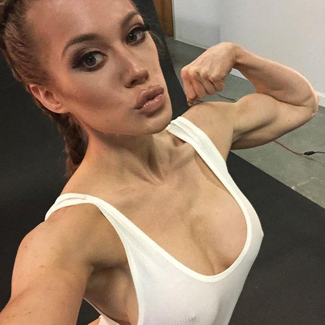 Samantha Skolkin  (16)