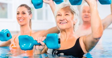 The Best Exercises for People With High Cholesterol