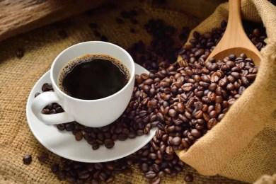 Natural Appetite Suppressants - Black Coffee Caffeine