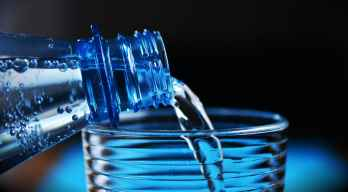 Water Retention & Bloating - Drink More Water to combat it