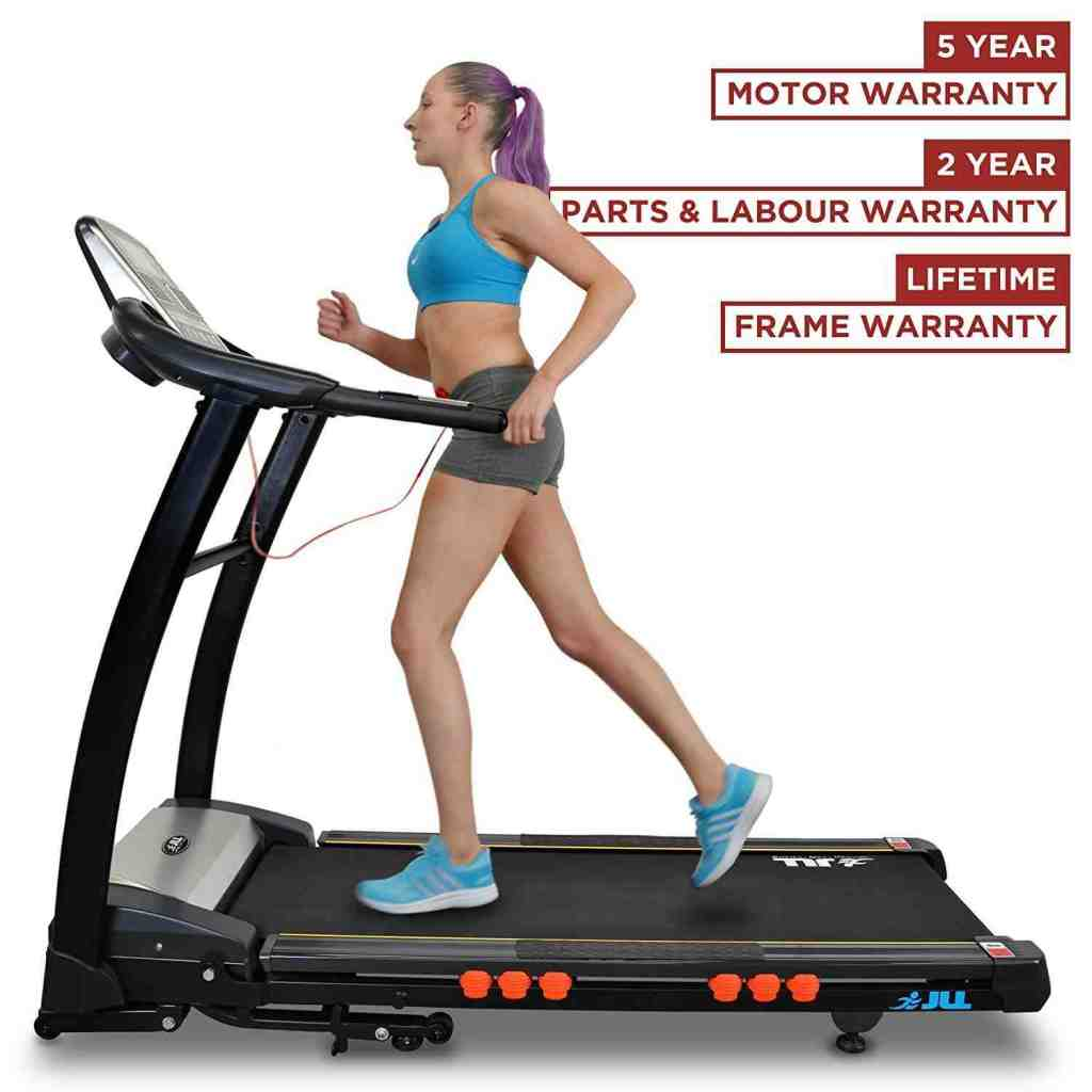 Best Motorised Folding Treadmills - Reviews 2015 - 2016