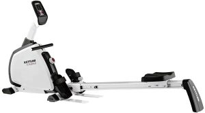 Kettler Stroker Rowing Machine Review 2015 - 2016