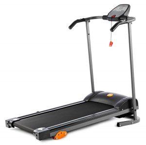 V Fit Treadmill Review 2015 - 2016