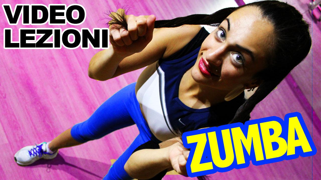 Zumba video lezioni gratis per ballare e dimagrire con - Allenamento kick boxing a casa ...
