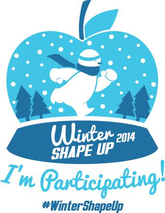 Winter Shape Up 2014