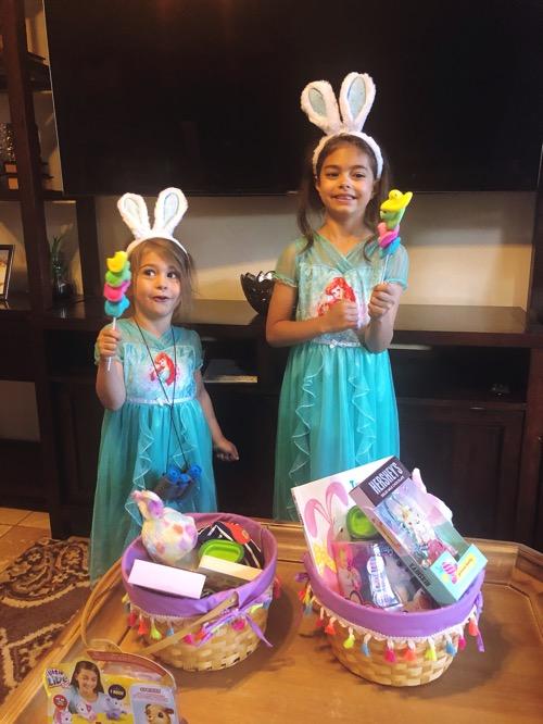 Easter baskets 3