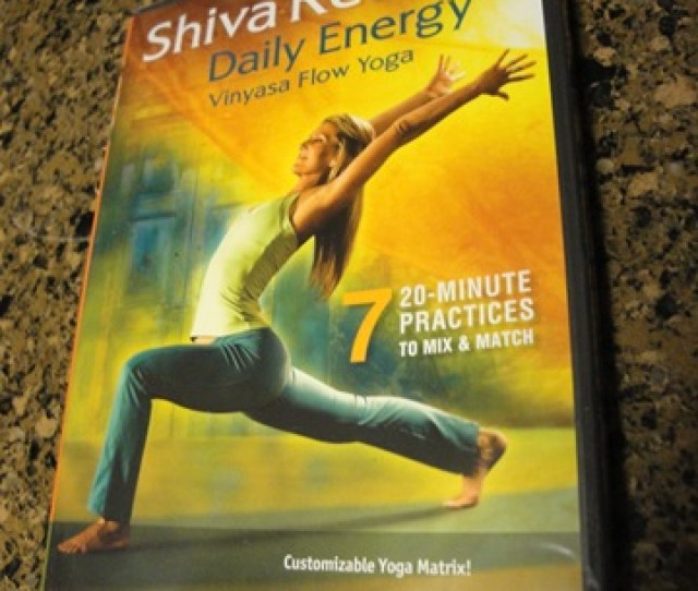 Shiva Im Always Looking For New Yoga Programs Podcasts Dvds As I Like To Practice At Least 3 Times A Week And Have The Attention Span Of A Chihuahua