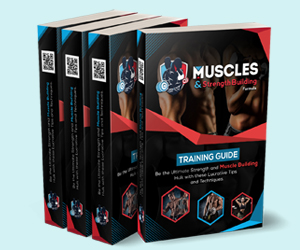 muscle fitness guide ebook
