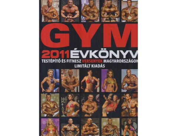 gym-2011-evkonyv