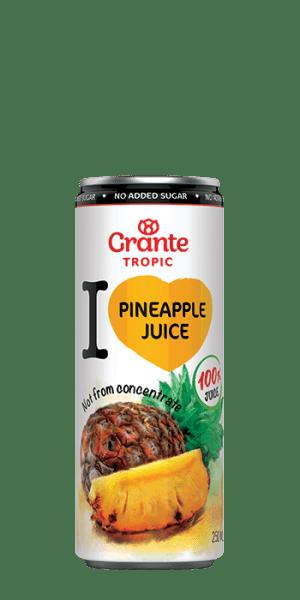 grante ananász fitnessmarket