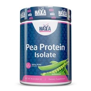 Pea Protein fitnessmarket